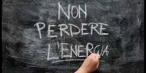 Non perdere l'energia - EPIC (by BabyGreen)