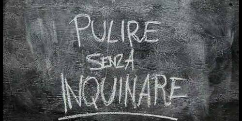 Pulire senza inquinare - EPIC (by Funky Mamas)