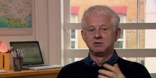 Questione di Tempo: intervista al regista Richard Curtis
