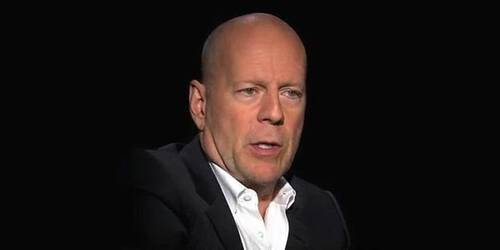 RED 2 - Intervista a Bruce Willis, nel film Frank Moses