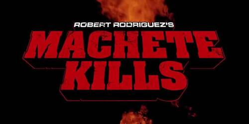 Clip Machete VS Luther Voz - Machete Kills