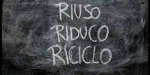 Riuso, riduco, riciclo - EPIC (by The Yummy Mom)