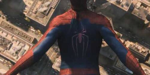 Teaser Trailer 2 - The Amazing Spider-Man 2