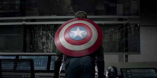 Trailer - Captain America: The Winter Soldier