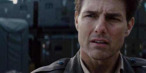 Trailer - Edge of Tomorrow - Senza Domani
