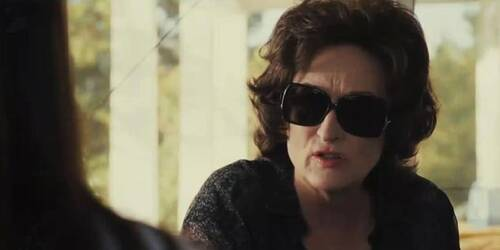 Trailer - I Segreti di Osage County