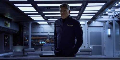 Trailer italiano - Ender's Game