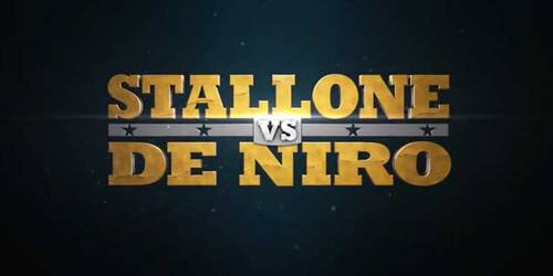 Trailer italiano - Il Grande Match