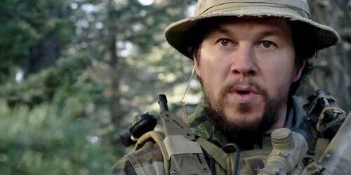 Trailer italiano - Lone Survivor