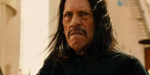 Trailer italiano - Machete Kills