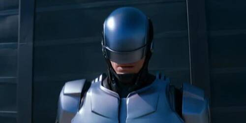 Trailer italiano - RoboCop