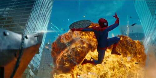 Trailer italiano - The Amazing Spider-Man 2