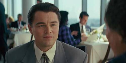 Trailer italiano - The Wolf of Wall Street
