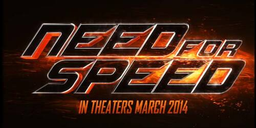 Trailer - Need for Speed