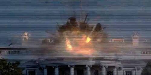Trailer - Sotto Assedio - White House Down