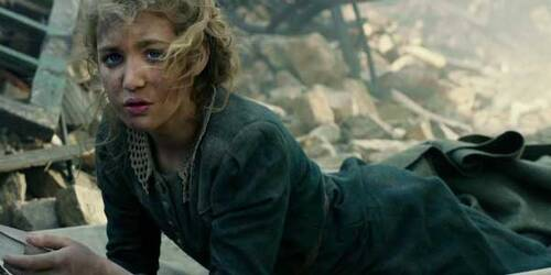 Trailer - The Book Thief