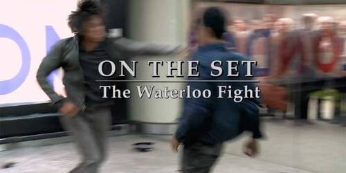 Clip Scontro a Warteloo Station - Fast and Furious 6
