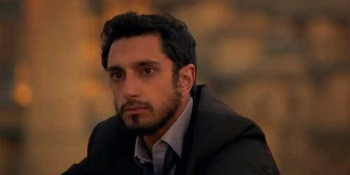 Clip Only guilty people hide - The Reluctant Fundamentalist