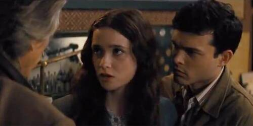 Clip Mi hai detto che mia madre era morta - Beautiful Creatures - La sedicesima luna
