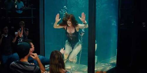 Intervista a Isla Fisher - Now You See Me - I maghi del crimine