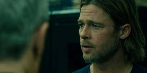 Spot Momento - World War Z