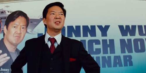 Trailer - Pain and Gain