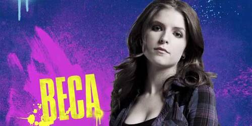 Featurette Anna Kendrick è Beca - Voices