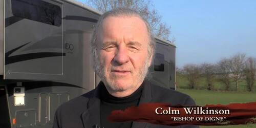 Featurette Colm Wilkinson è tornato - Les Miserables