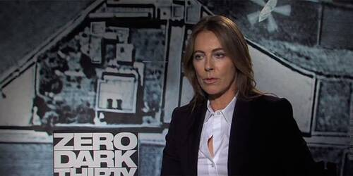 Featurette - Il significato di Zero Dark Thirty di Kathryn Bigelow