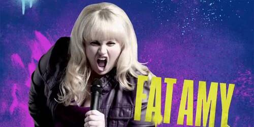 Featurette Rebel Wilson è Ciccia Amy - Voices