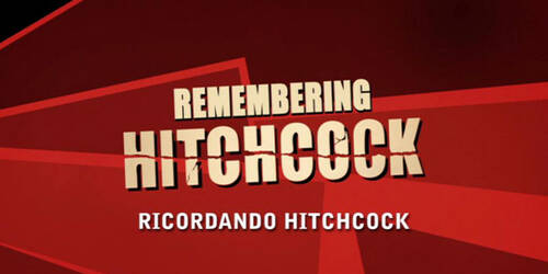 Featurette Remembering Hitchcock - Hitchcock