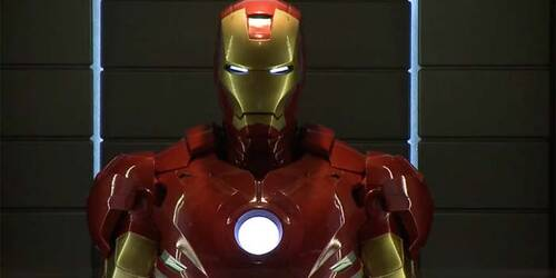 Featurette Il Mandarino - Iron Man 3
