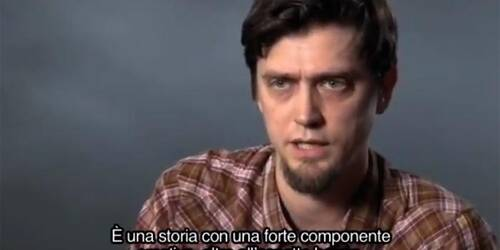 Intervista al regista Andy Muschietti - La Madre