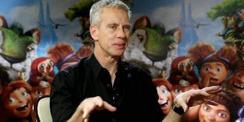 Intervista Chris Sanders - I Croods
