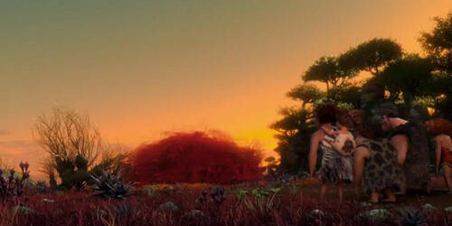 Sneak Peek - I Croods