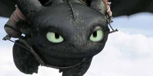Teaser Trailer - How to Train Your Dragon 2