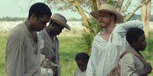 Trailer - 12 Years a Slave
