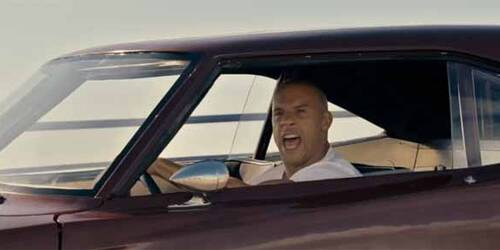 Trailer 2 - Fast and Furious 6