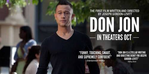 Trailer - Don Jon