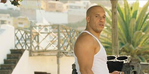 Trailer - Fast and Furious 6