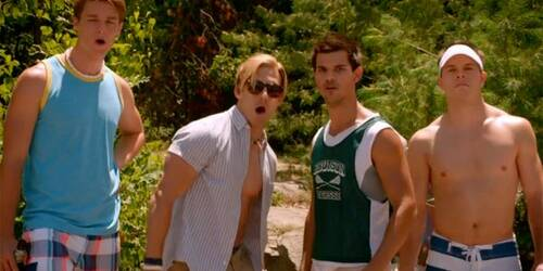 Trailer - Grown Ups 2