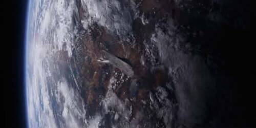 Trailer internazionale - After Earth