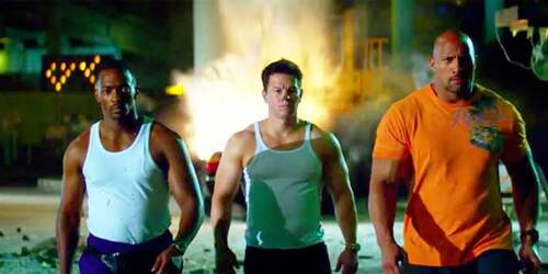 Trailer italiano 2 - Pain and Gain Muscoli e denaro