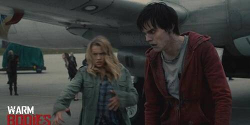 Trailer italiano 2 - Warm Bodies