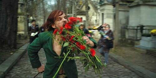 Trailer italiano - Holy Motors