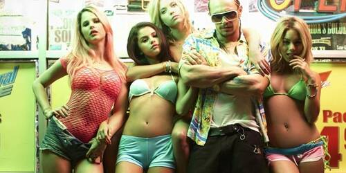 Trailer italiano - Spring Breakers