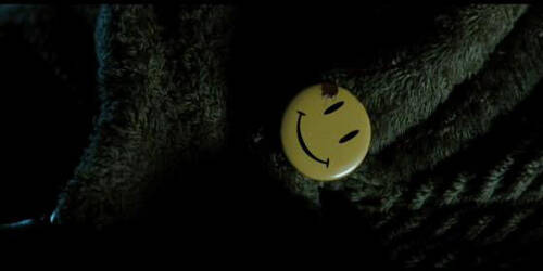 Trailer italiano - Watchmen