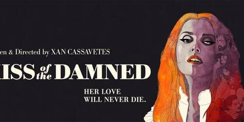 Trailer - Kiss of the Damned