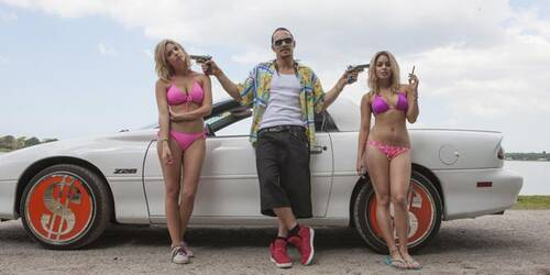 Trailer - Spring Breakers