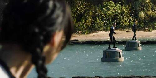 Trailer - The Hunger Games: Catching Fire